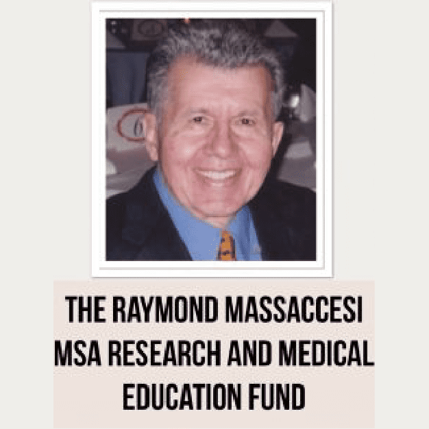 THE RAYMOND MASSACCESI RESEARCH AND MEDICAL EDUCATION FUND